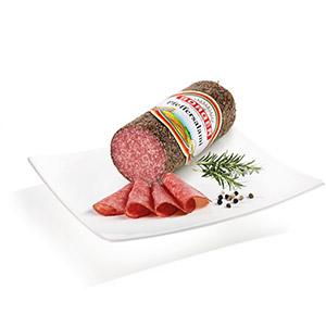 Pfeffersalami 1,2 kg
